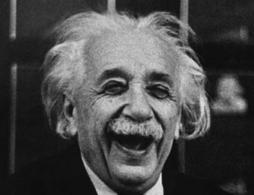 It's harder to crack prejudice than a atom (Einstein)