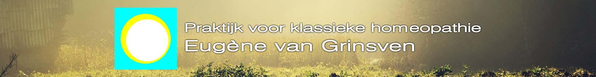 eugenevangrinsven.nl Logo
